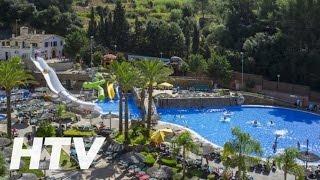 Rosamar Garden Resort en Lloret de Mar