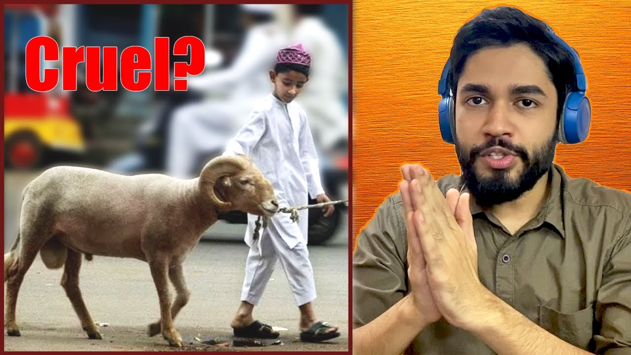 Is Bakra Eid Cruel?