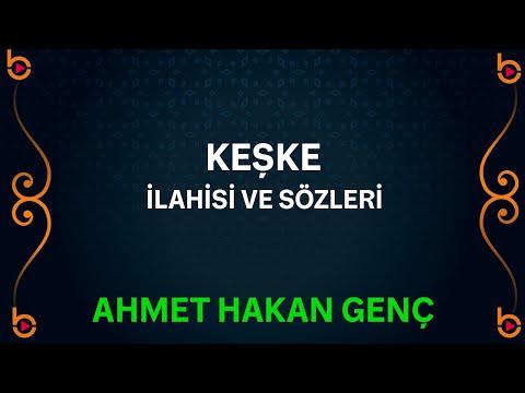 Ahmet Hakan Genç