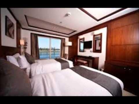 Farah Nile Cruise Tour