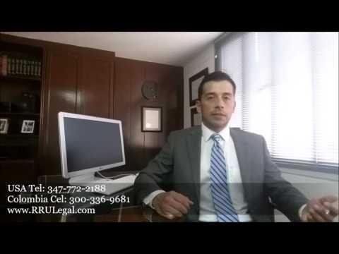 10 Consejos Para Obtener la Visa K1 de Fiance o Prometida – Abogados Con Oficinas en USA y Colombia