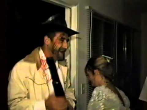 Halloween in Santa Monica - 1993