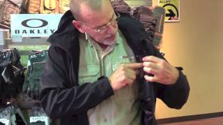 Oakley 10K Hooded Jacket & SI Stretch Softshell Review
