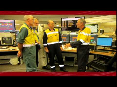 6th Annual Safe Work Australia Awards: Category 4a Winner's Interview