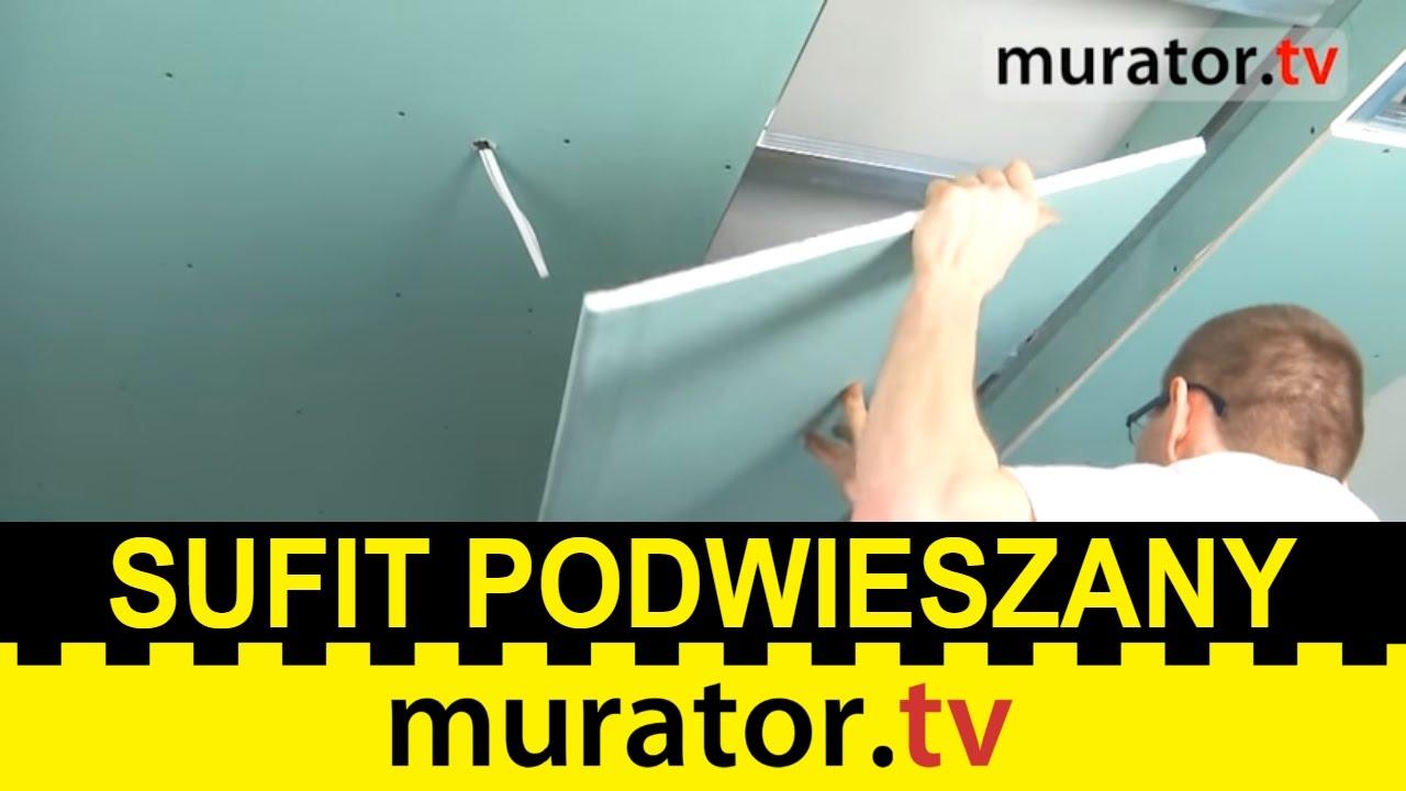 Sufit Podwieszany Co Warto Wiedziec Youtube