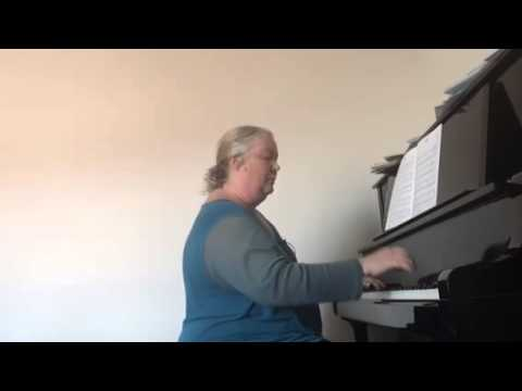 Puddles - Jennifer Trynes - AMEB Series 17 Grade 1
