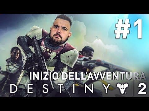 """""""NUOVA SERIE"""" Destiny 2 : L'inizio Della Fine ?"""