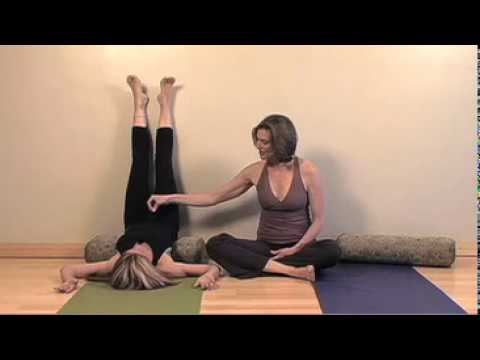 Project Baby TV - Brenda Strong, Yoga 4 Fertility
