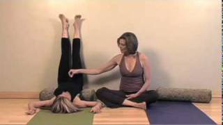 Project Baby TV - Brenda Strong, Yoga 4 Fertility