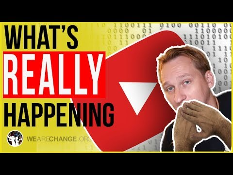 This Is The REAL YouTube Change That Is Far Bigger Than The New Rules!