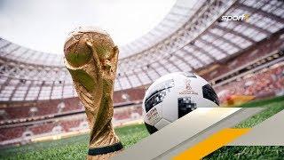 WM 2018: Diese Hammergruppe droht Deutschland bei der Auslosung | SPORT1