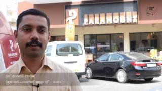 Pravasi India - Norka - Paramount Restaurant, Al Karama, Dubai