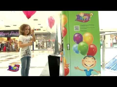 Бизнес на воздушных шарах - YouTube