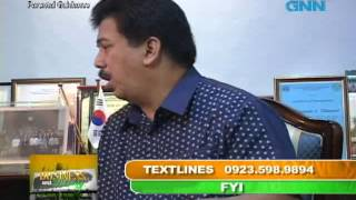 AMADEO CAVITE (GAP 2) FEB 18, 2013 EPISODE