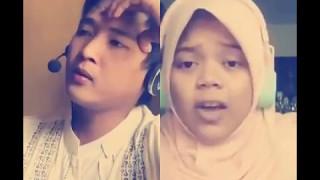 Video Smule Hasbi Santri Rebana Sholawat Ya badrotin II download MP3, 3GP, MP4, WEBM, AVI, FLV September 2018