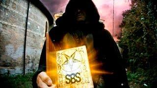 SBS - The Anti God Awakens