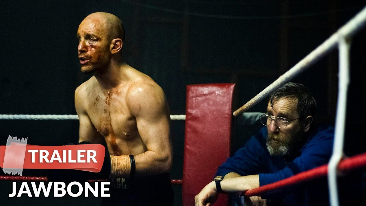Download Jawbone 2017 Trailer HD   Ian McShane   Ray Winstone