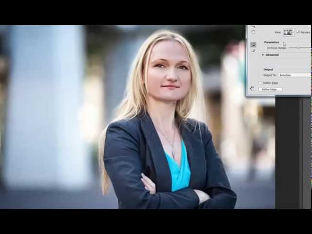 קליקיט פיתוח עסקי באינטרנט - לימוד פוטושופ - Focus Area