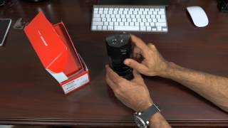 Kyocera Brigadier Unboxing and First Look (4K)