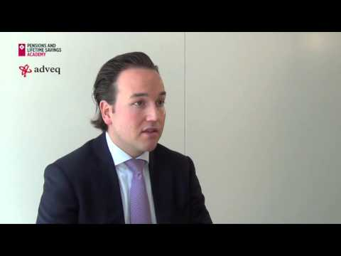 Private Equity as a pension fund investment