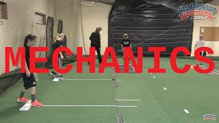 Pitching Mechanics: Drills to Build the Foundation