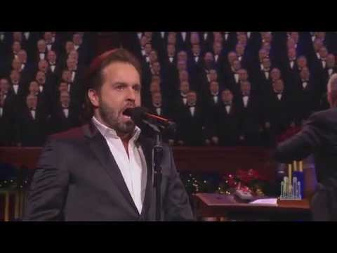 Hark! The Herald Angels Sing - Alfie Boe and the Mormon Tabernacle Choir