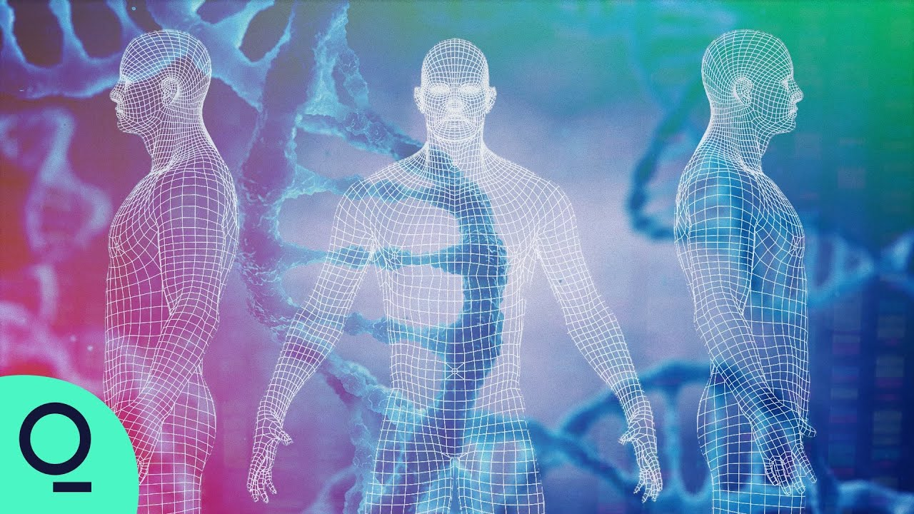 Building the Ultimate Map of the Human Body
