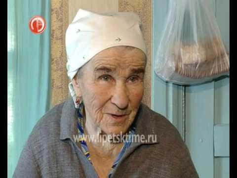 Живая деревня. Село Косыревка (ТРК Липецкое время, 13.02.2013)