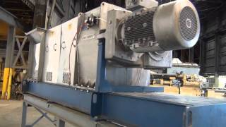 used press technology manufacturing pt style agp agri press stock 43836001