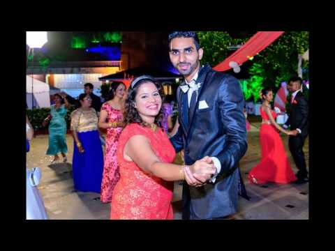 Goan Wedding- Irineo Weds Audrey 05/11/2016