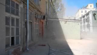 PeskoStruy.ru - Пескоструйная очистка фасада(Компания Пескоструй.ру предлагает пескоструйную очистку от любых видов загрязнений. Короткие сроки исполн..., 2014-09-26T13:23:28.000Z)
