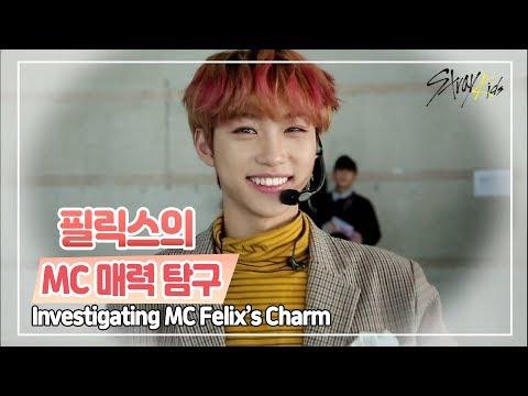 Investigating MC Felix&39;s Charm