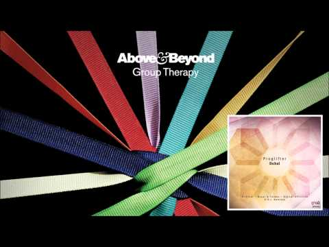 [Trance & Progressive] Above & Beyond plays Proglifter - Dubai (Boxer & Forbes Remix) [ABGT039]