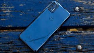 Motorola Moto G9 Plus - почти все, что мы хотели
