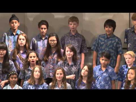 Choral Festival 2015