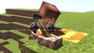 [Nhạc Phim Minecraft]  Super Hero !!!!!!!!