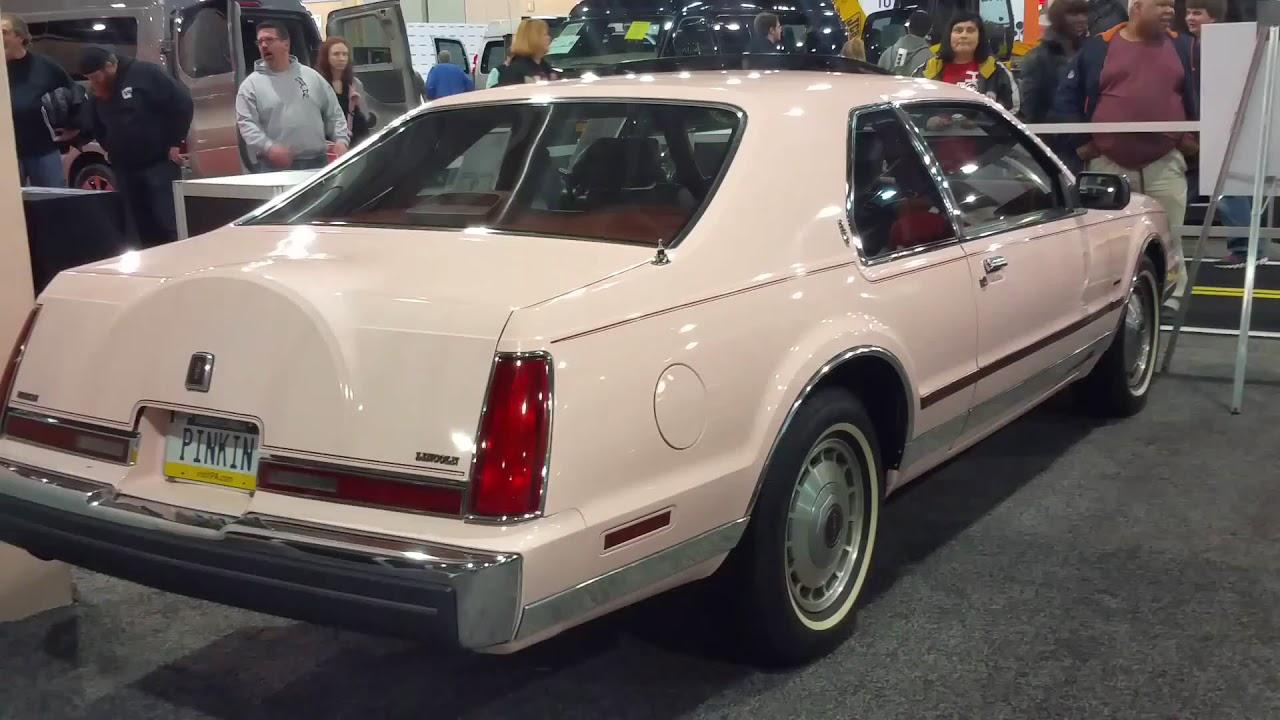 1986 lincoln mark vii youtube rh youtube com Lincoln Mark IV Lincoln Mark LT