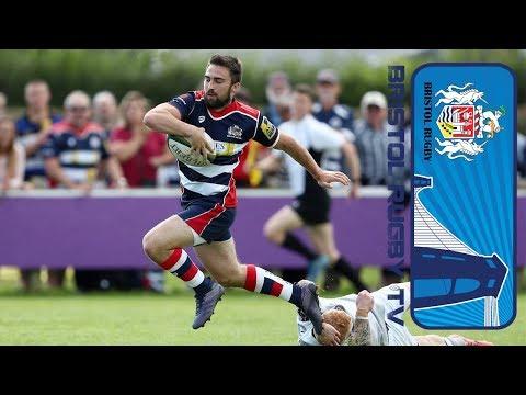 Pre-Season: Bristol Rugby vs Bath Rugby