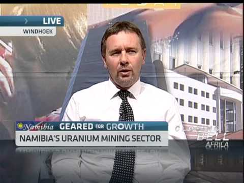 Namibia's Investment Climate in Uranium Mining
