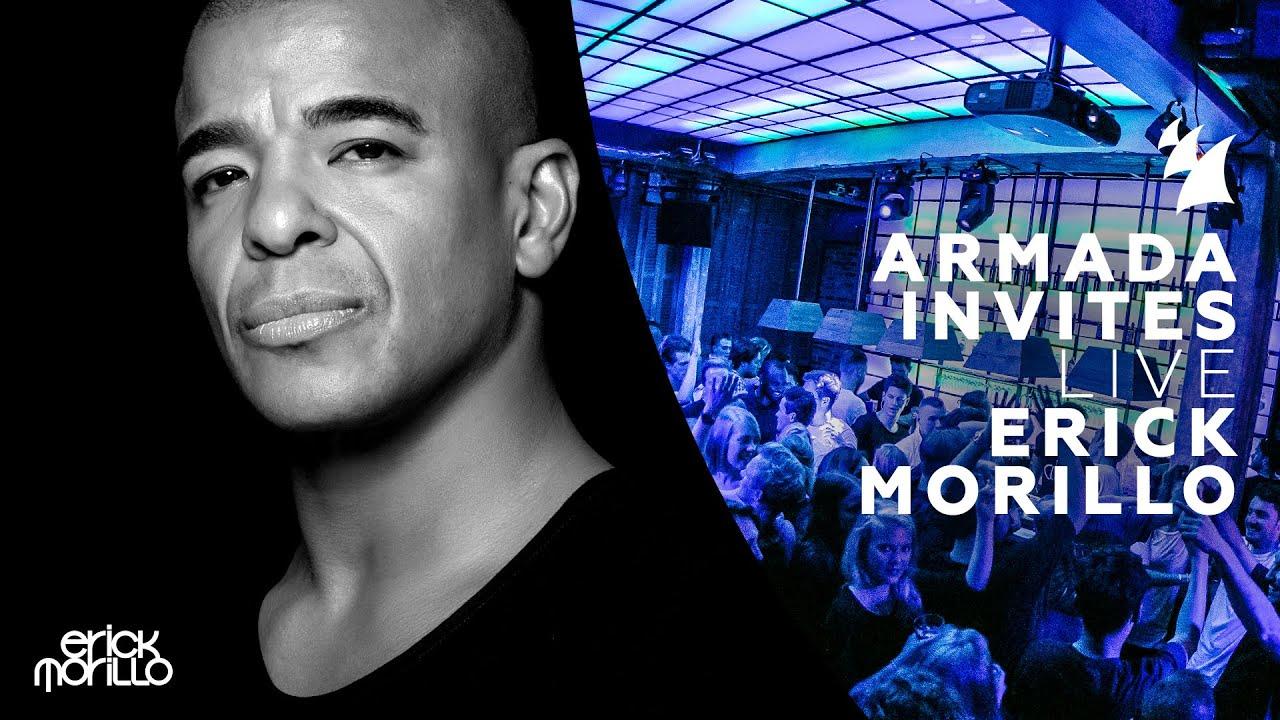Armada Invites ADE 2017 - Erick Morillo ile ilgili görsel sonucu