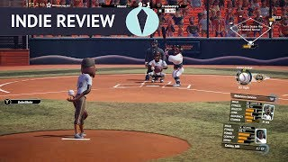 Have you heard about...? | Super Mega Baseball 2 (Video Game Video Review)