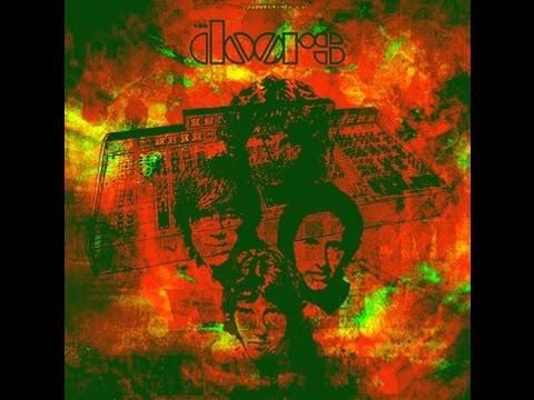 The Doors - Break On Through 2 The Dub Side(A) 2016