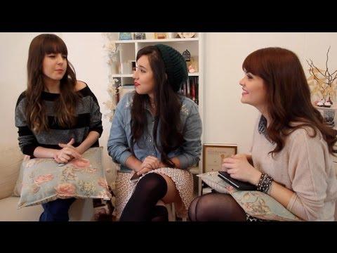Blá Blá Blá: com Bruna Vieira e Gi Ferrarezi