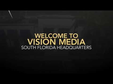 Vision Media - About Us