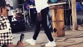 Aslay × Nandy _nipe likizo remix