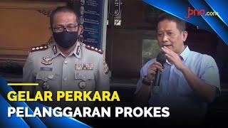 Polisi Siapkan Gelar Perkara soal Dugaan Habib Rizieq Langgar Prokes - JPNN.com