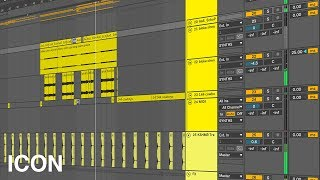 Ableton Live | Optimize Workflow w/ Project Templates