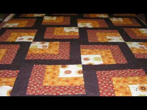 Beginner Quilt Block PatternsLessons You CAN piece for
