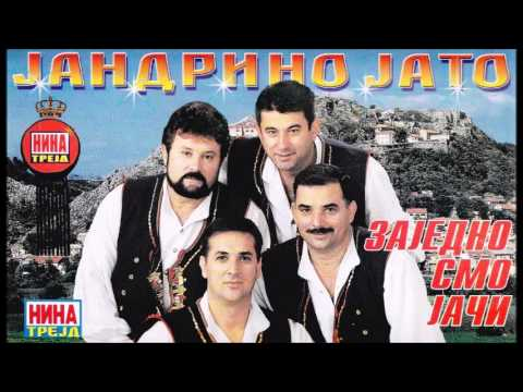 Jandrino Jato - Vrijeme leti - (Audio 2003)