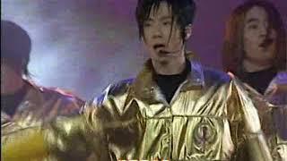[正體中字] Shinhwa 1998 Dream Concert 終結者.